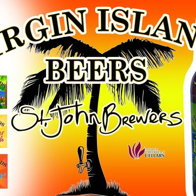 Virgin Islands Beers